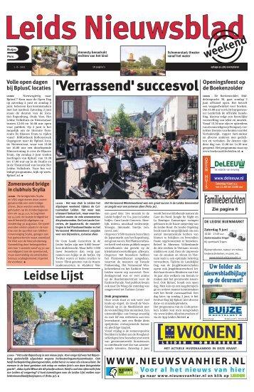 Leids Nieuwsblad 2012-06-01.pdf 14MB - Archief kranten - Buijze ...