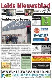Leids Nieuwsblad 2012-03-16.pdf 13MB - Archief kranten - Buijze ...