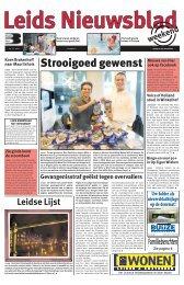 Leids Nieuwsblad 2012-11-23.pdf 11MB - Archief kranten - Buijze ...
