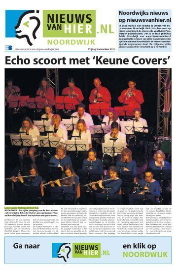 Nieuws van Hier Noordwijk 2012-11-02.pdf 5MB - Archief kranten ...