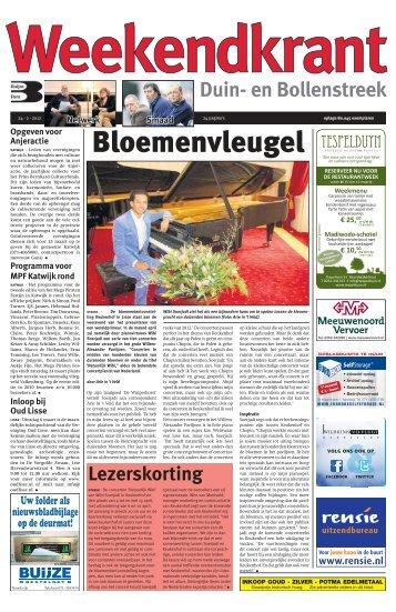 Weekendkrant 2012-02-24.pdf 13MB - Archief kranten - Buijze Pers