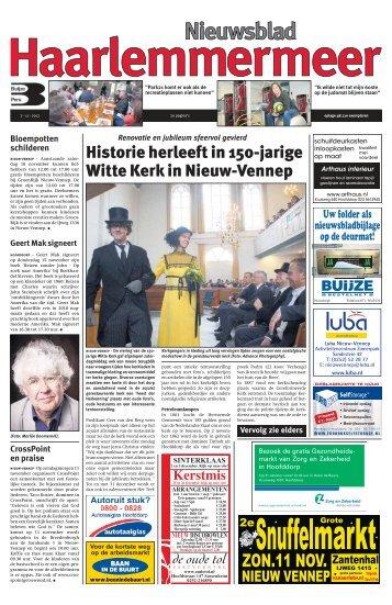 Nieuwsblad Haarlemmermeer 2012-11-07.pdf 8MB - Archief kranten ...