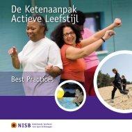 Brochure Ketenaanpak Best Practices - NISB