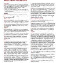 Algemene verkoop en leveringsvoorwaarden - Flamco