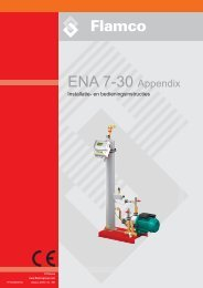 ENA 7-30 Appendix - Flamco