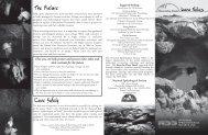 Lava Tubes (pdf) - National Speleological Society
