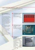 Takskjutportar för industrin - Teckentrup - Page 3