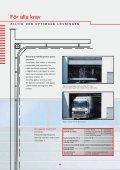 Takskjutportar för industrin - Teckentrup - Page 4