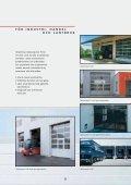 Takskjutportar för industrin - Teckentrup - Page 5