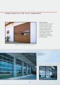 Takskjutportar för industrin - Teckentrup - Page 7