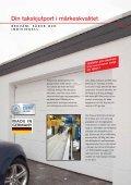 Takskjutportar GSW 40-L - Teckentrup - Page 4
