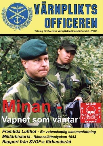 Klicka för att läsa Värnpliktsofficeren i pdf-format - TeiffelMedia