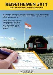 Anschriften unserer Service-Büros/-Agenturen - Braunschweiger ...
