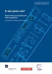 Er der plads nok? (november 2009) (2.8 MB) - Teknologisk Institut