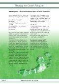 Temadag om Carbon Footprint - Teknologisk Institut - Page 2