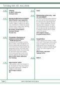 Temadag om Carbon Footprint - Teknologisk Institut - Page 3