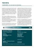 Nyhedsbrev TEK-BYG nr. 4, 2010 - Teknologisk Institut - Page 2