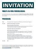 Nyhedsbrev TEK-BYG nr. 4, 2010 - Teknologisk Institut - Page 3