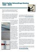 Nyhedsbrev TEK-BYG nr. 4, 2010 - Teknologisk Institut - Page 6