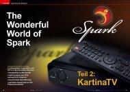 Teil 2: - TELE-satellite International Magazine