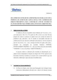 Ponto XII em nova página (PDF 158 KB) - Telefonica