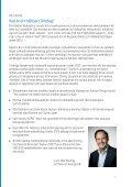 Telenor Sverige 2012 CSR och Hållbarhetsrapport - Page 3