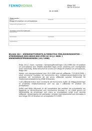 Utredning av Fennovoima 30.10.2009 (pdf)