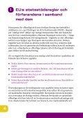 Guide om de minimis-stöd (pdf) (1.5 MB) - Page 4