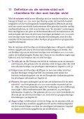 Guide om de minimis-stöd (pdf) (1.5 MB) - Page 7