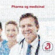 Pharma og medicinal