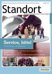 die Alleskönner Service, bitte! - Braunschweiger Zeitungsverlag