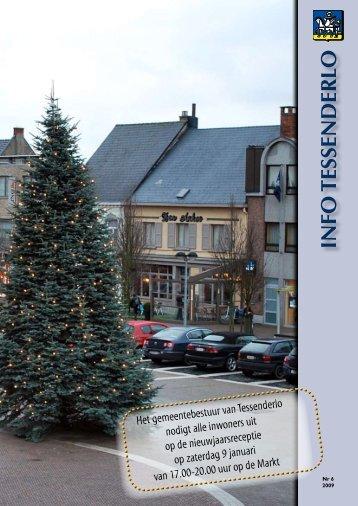 Download hier het informatieblad (pdf) - Gemeente Tessenderlo