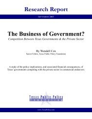 to download the PDF file. - Texas Public Policy Foundation