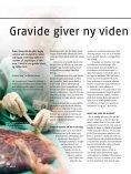 4000 gravide gør verden klogere på influenza A - Aarhus ... - Page 4