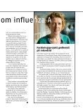 4000 gravide gør verden klogere på influenza A - Aarhus ... - Page 5