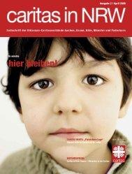 hier bleiben! - Caritas NRW