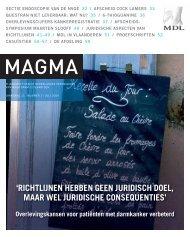 magma 2 - Genootschap van Maag-Darm-Leverartsen