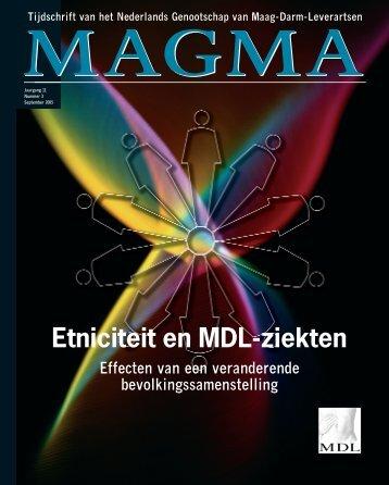 september 2005 - Genootschap van Maag-Darm-Leverartsen