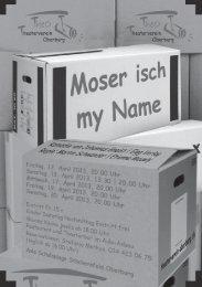 PDF-Version - Theaterverein Oberburg