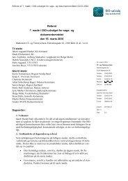 Referat 7 møde i OIO-udvalg_JAH_jfb