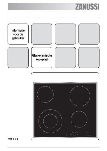 Gebruiksaanwijzing (0,3mb) - Keukenloods