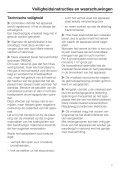 Gebruiksaanwijzing (0,8mb) - Keukenloods - Page 7