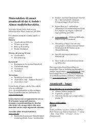 Download listen her (pdf-format) - Thisted Gymnasium og HF-Kursus