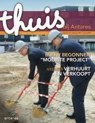 Thuis bij Antares 37, augustus 2011 (pdf 1,88 MB)