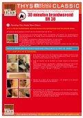 30 minuten brandwerend BR 30 - Page 3