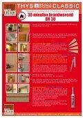 30 minuten brandwerend BR 30 - Page 4