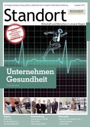 Standort V 2011 - Braunschweiger Zeitungsverlag