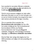 Tobii Sono Flex manual för iPhone - Page 5