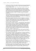 Null drepte i trafikken – fra visjon til gjennomførbare tiltak - Page 4