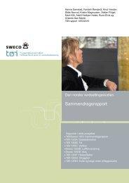 Hele rapporten - Transportøkonomisk institutt
